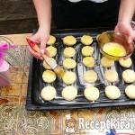 Krumplis pogácsa Lelle mama módra 3