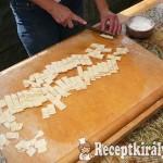 Krumplis tészta 2