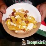 Rakott krumpli II