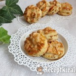 Káposztás-sajtos pogácsa 3