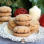 Fahéjas-juharszirupos keksz 3