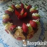 Epres torta Marcsi konyhájából 1