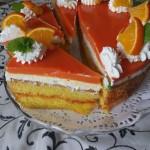 Boleró torta 1