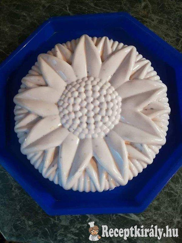 Joghurt torta Erzsike konyhájából