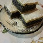 Màkos pite Erzsike konyhájából