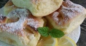 Túrós batyu Erzsike konyhájából
