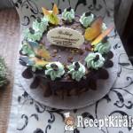 Mónika torta 3