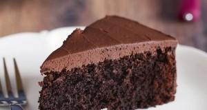 Csábító csokitorta