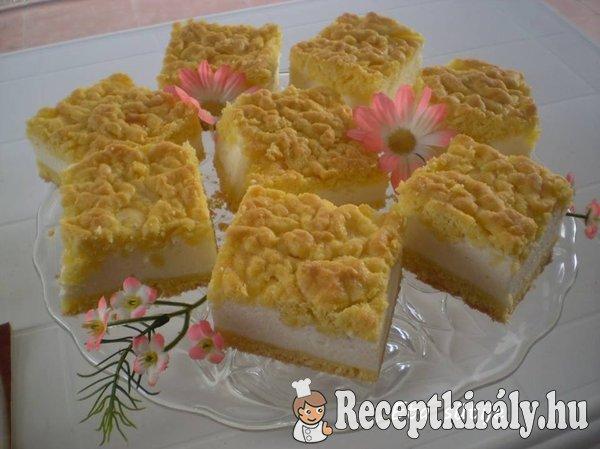 Királyi sütemény