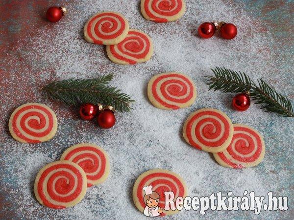 Karácsonyi linzercsiga