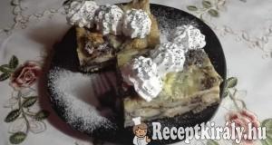 Mákos guba Erzsike konyhájából