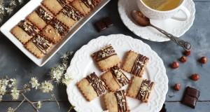 Mogyorós keksz