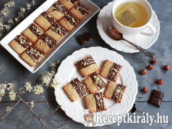 mogyoros-keksz