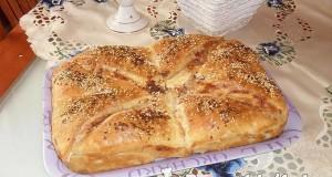 Kombe – A töltött kenyér